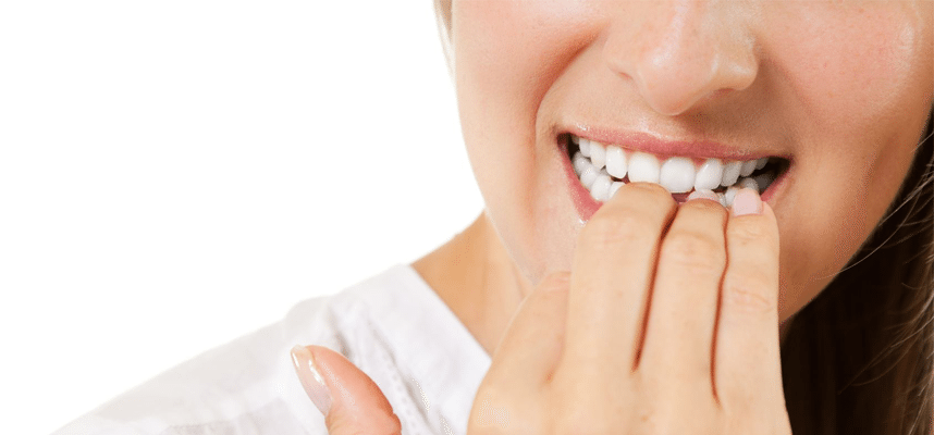 Oral Hygiene Habits to Kick